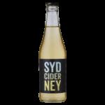 Sydney Cider Bottles 330ml Sydney Brewery