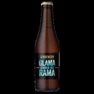 Glamarama Summer Ale
