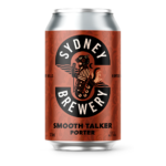 Smooth Talker Porter - Sydney Brewery