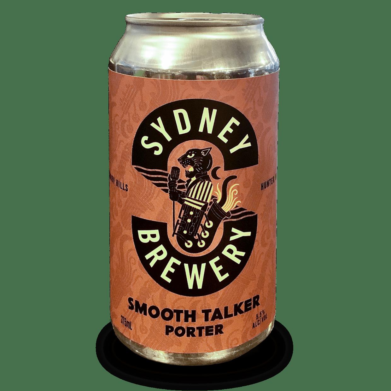 Smooth talker porter