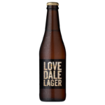 Lovedale Lager Sydney Brewery Hunter Valley