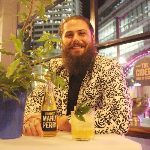 Daniel & Cocktail