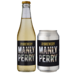 Manly Perry Pear Cider
