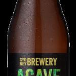 Agave Ginger Cider – 330ml Bottles