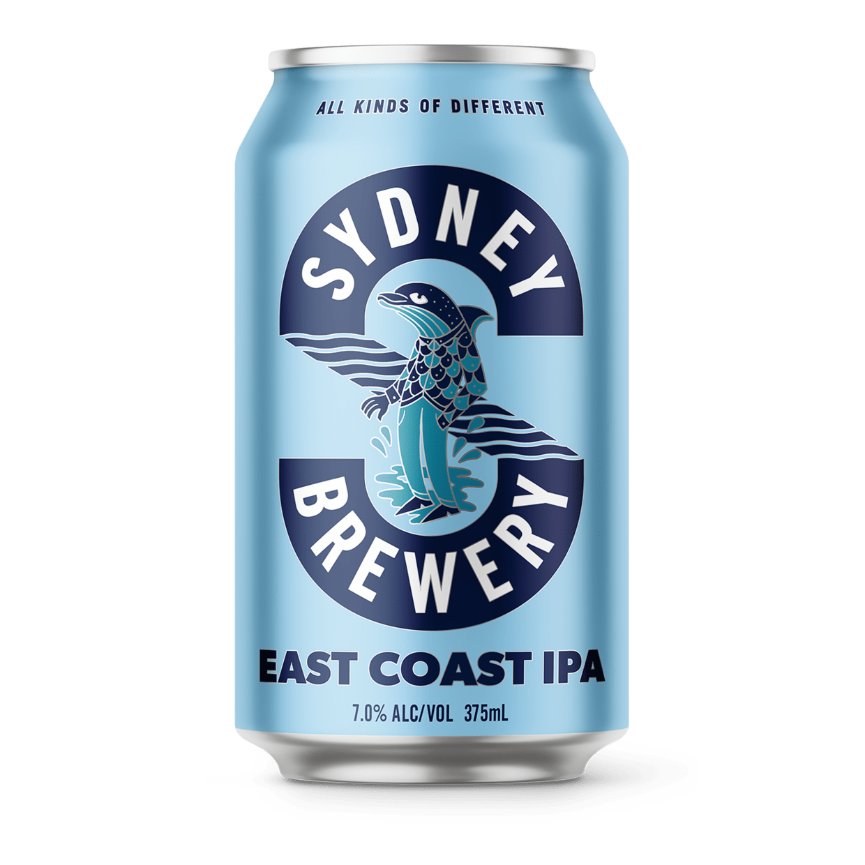 East Coast IPA Can