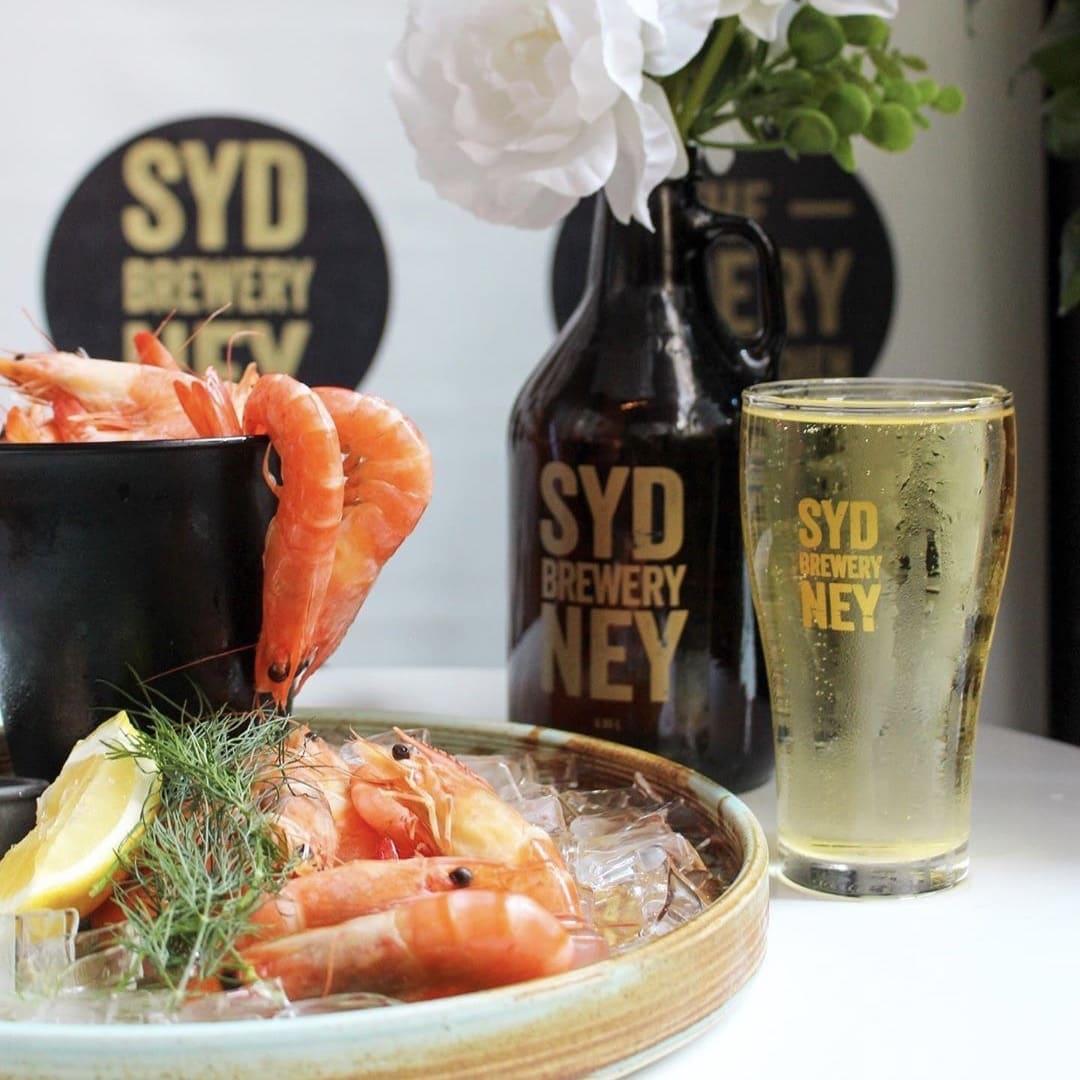The Original Sydney Cider – 330ml Bottles