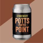 Potts Point Porter Carton