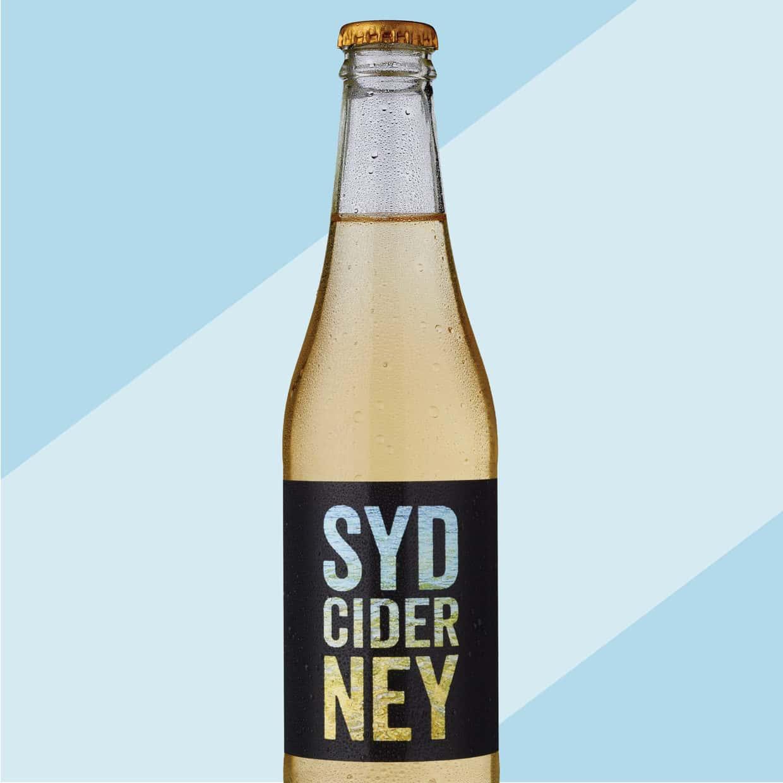 Sydney Cider – 330ml Bottles