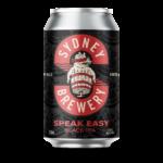 Speak Easy IPA - Sydney Brewery