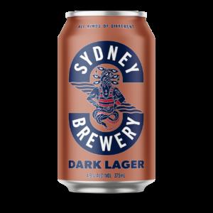 Sydney Brewery Dark Lager